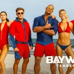 Baywatch, A Lifeguarding Comedy Action Film Based on the Classic Television Series