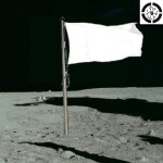 The Fate of the Flags Planted on the Surface of the Moon During the NASA Apollo Missions