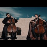 2CELLOS Perform a Beautiful Game of Thrones Medley With London Symphony Orchestra