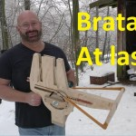 German Armorer Builds a Fully Automatic Crossbow