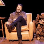 Nick Offerman Recites a Heartfelt Poem About Firewood on The Tonight Show
