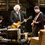 Jack White Shows Jimmy Page and The Edge How to Properly Play 'Seven Nation Army' on Guitar