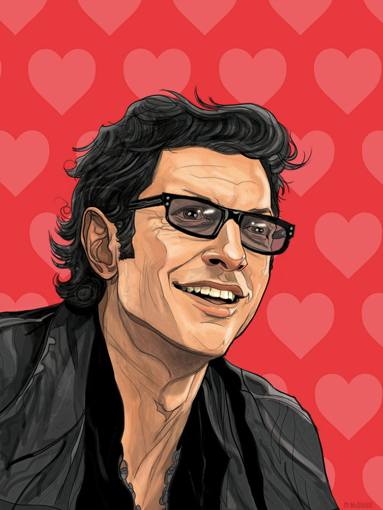 Geektastic Valentines Day Cards Featuring Pop Culture