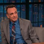 Hank Azaria Hilariously Performs His Simpsons Character Voices in Less Than One Minute
