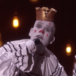 Puddles Pity Party Performs a Rousing Version of 'Royals' on the America's Got Talent Quarter Finals
