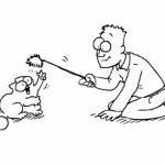 Simon's Cat Logic Explains the Importance of Properly Playing With Your Indoor Cat