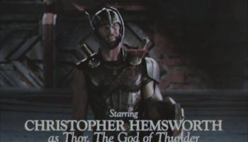 A Thor: Ragnarok Mockumentary Revealing What Thor and Hulk
