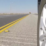 Why a California Road Made With Asphalt Grooves That Play the William Tell Overture Is Out of Tune