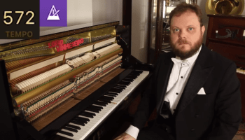 A Helpful Piano Medley of Classical Compositions That Are