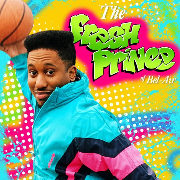 fresh-prince-snl Means Guy Is a Gangster in SNL's Hilariously Darkish 'Contemporary Prince of Bel-Air' Parody Random
