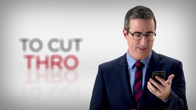 last-week-tonight-john-oliver-trailer John Oliver Is Many times Interrupted via Information Indicators Throughout the Season five Promo for 'Ultimate Week This night' Random