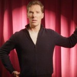 Actor Benedict Cumberbatch Performs a Brilliantly Dramatic Reading of 'I'm a Little Teapot' For Charity