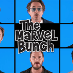 Avengers: Infinity War Cast Sings a Marvelous Brady Bunch Theme Song Parody on The Tonight Show