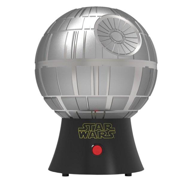 star-wars-death-star-popcorn-maker Star Wars Death Star Popcorn Maker Random