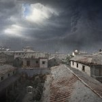 An Intense Animation That Imagines What Might Have Happened During the Last 48 Hours of Pompeii