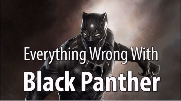 Everything-Wrong-With-Black-Panther Everything Wrong With Black Panther Random