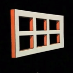 The Incredible Ames Window Optical Illusion Explained