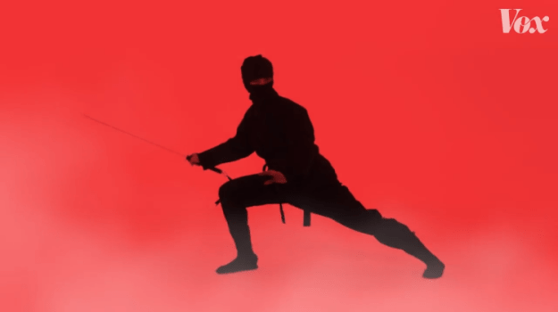 Ninja How the Mysterious Mythology of the Japanese Ninja Became So Popular Within Western Culture Random
