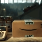 Amazon Holiday Ad Becomes Eerily Dystopian When the Music Is Replaced With the 'Winter Soldier' Theme