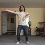 A Hilariously Descriptive Step-by-Step Tutorial Showing How to Dance to 1980s Soft Cell Song 'Tainted Love'