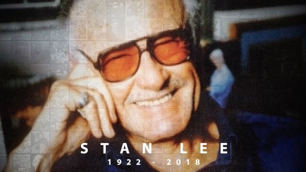 Stan-Lee-Remembered The Employees of Marvel and Disney Pay Tribute to the Larger Than Life Legacy of the Late, Great Stan Lee Random
