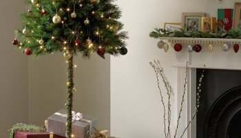 Cat Proof Christmas Tree.How To Protect A Christmas Tree From Curious Cats