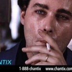 Ray Liotta's Chantix Commercial Cleverly Recut With Numerous Scenes From His Role in 'Goodfellas'