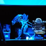 North Bergen New Jersey High School Drama Club Performs a Fantastic Stage Adaptation of 'Alien'