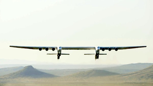 Flipboard: World's Largest Plane Just Took Flight And ...
