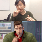 'Spider-Man: Into the Spider-Verse' Animator Shares Her Reference Videos for Several Scenes From the Film