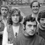 A Fascinating Documentary About the Members of Monty Python's Flying Circus Before It Existed