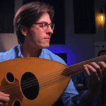 The Haunting Sound of an Ancient Arabic Oud