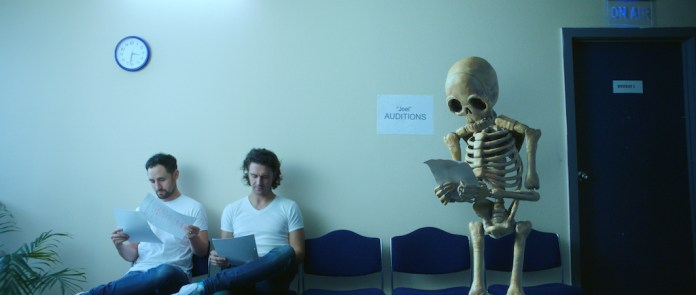 Rebooted  Waiting Room