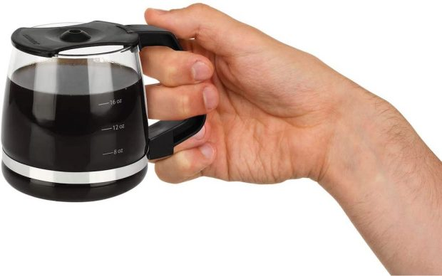Barbuzzo Cupa Joe Coffee Pot Mug
