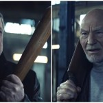 Mark Hamill and Sir Patrick Stewart Battle Over What to Order For Dinner in Amusing Series of Uber Eats Ads