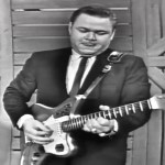 The Great Roy Clark Performs a Lightning Fast Guitar Cover of the Classic Instrumental '12th Street Rag'
