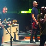 Dave Chappelle Joins the Foo Fighters Onstage at Madison Square Garden to Perform Radiohead's Creep