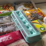 How to Eat For $10 a Week Shopping at a Dollar Tree