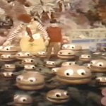 Join Ronald McDonald on a Psychedelic Trip to McDonaldland  in a Trippy 1969 McDonald's Commercial
