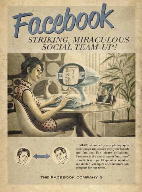 <br /><br /> Facebook