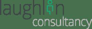 laughlin consultancy logo