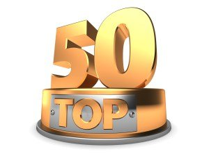 Customer Insight Leader blog recognised as Top 50