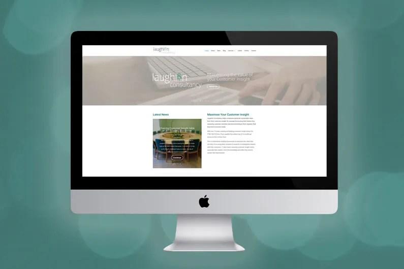 Brand New Website Launch