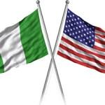 America vs Nigeria