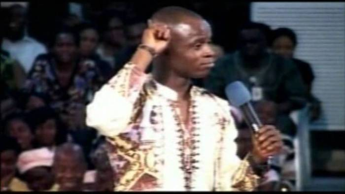 Aboki 4 Christ and the stammering pastor
