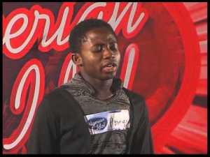 Funny guy's audition – Nigerian Idol