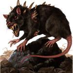 Meme: Buhari stumbles on rats in his office