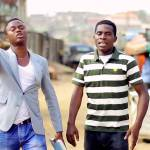 Comedy Skit: Fear Fear