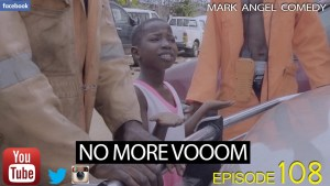 Mark Angel Comedy – No More Vooom Soundless Car
