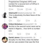 Worst news – Funny Twitter Tweet